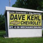 Dave Kehl Chvrolet