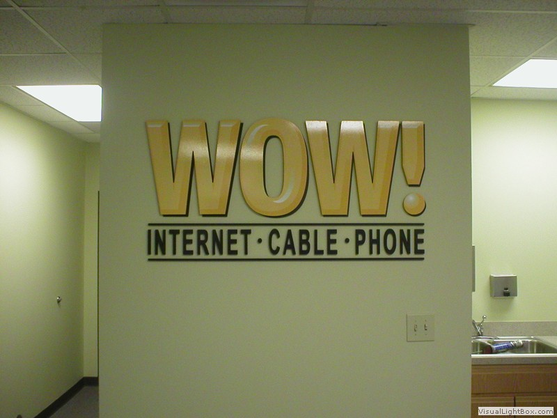 WOW! Internet, Cable and Phone