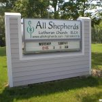 All Shepherd's Lutheran Church ELCA