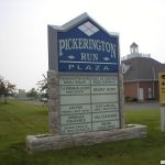 Pickerington Run Plaza