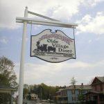 Olde Village Diner