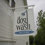 The Dog Wash Factory