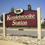 Kesslebrooke Station