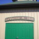 LaVerne A. Hill
