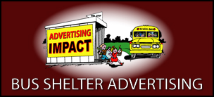 Ohio Shelterall Bus Shelter Advertising