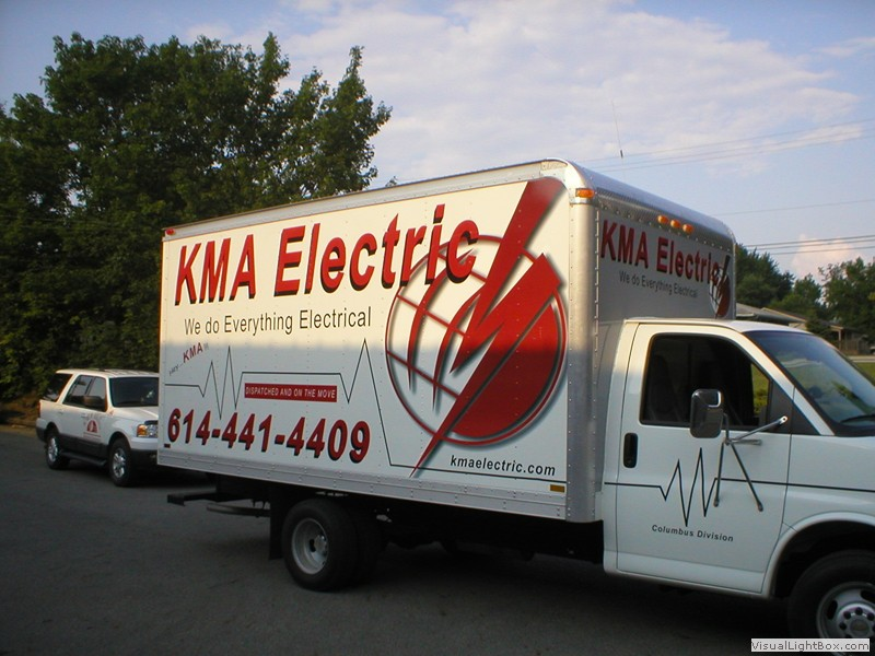 KMA Electric