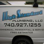 High Standard Plumbing LLC