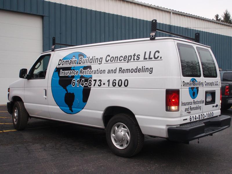Domain Building Concepts LLC