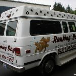 Running Dog Mobile Grooming