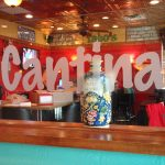 Custom glass signs for restaurants and business