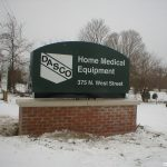 DASCO home medical equipment