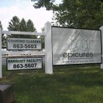 Epicures Banquet facility and cooking center